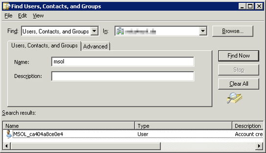 How Azure Active Directory Connect Syncs Passwords